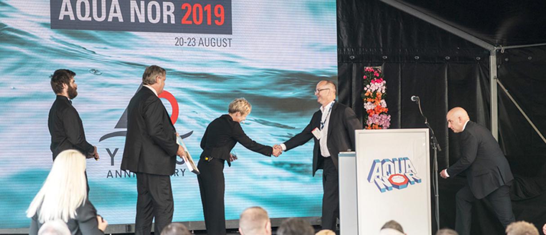 Aqua Nor Innovation Award 2021